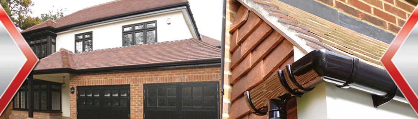 Gutter Cleaning Guttering Installations Repair Coventry