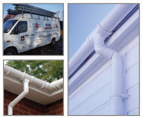 Gutter Cleaning Guttering Installations Repair Coventry Warwick Leamington Spa
